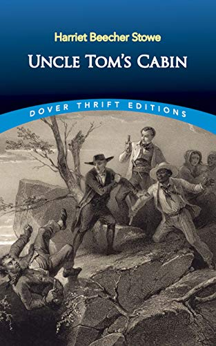 9780486440286: Uncle Tom's Cabin (Dover Thrift Editions)