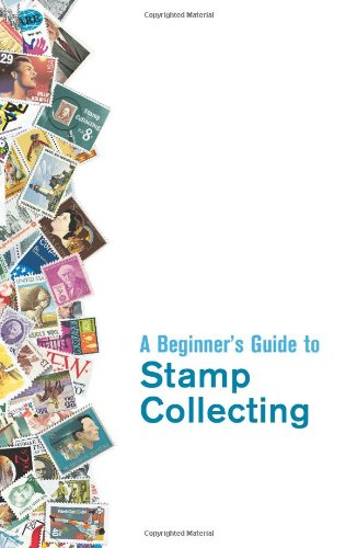 9780486440675: A Beginner's Guide to Stamp Collecting (Dover Children's Activity Books)