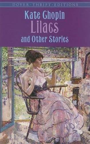 9780486440958: Lilacs and Other Stories (Dover Thrift Editions)