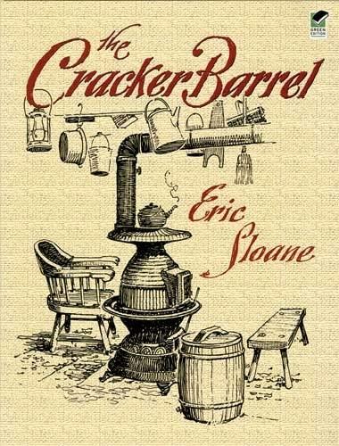 9780486441016: The Cracker Barrel