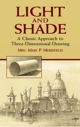9780486441436: Light and Shade: A Classic Approach to Three-Dimensional Drawing (Dover Art Instruction)