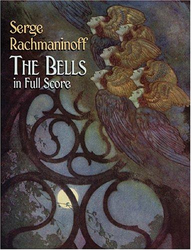 9780486441498: The Bells in Full Score