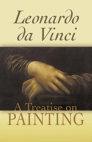 9780486441559: A Treatise on Painting (Dover Fine Art, History of Art)