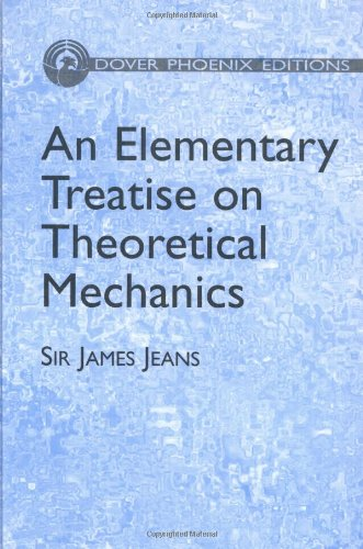 9780486441795: An Elementary Treatise on Theoretical Mechanics (Dover Books on Physics)