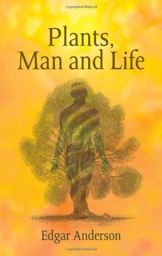 9780486441931: Plants, Man And Life