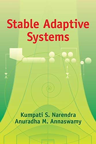 9780486442266: Stable Adaptive Systems