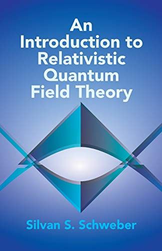 9780486442280: An Introduction to Relativistic Quantum Field Theory (Dover Books on Physics)