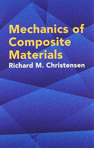 9780486442396: Mechanics of Composite Materials (Dover Civil and Mechanical Engineering)