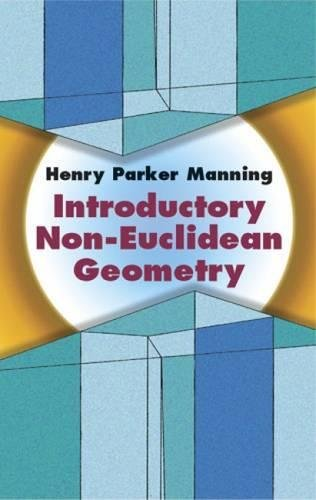 9780486442624: Introductory Non-Euclidean Geometry (Dover Books on Mathematics)