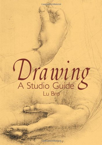 9780486442907: Drawing: A Studio Guide