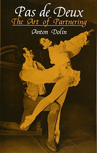 9780486443133: Pas de Deux: The Art of Partnering