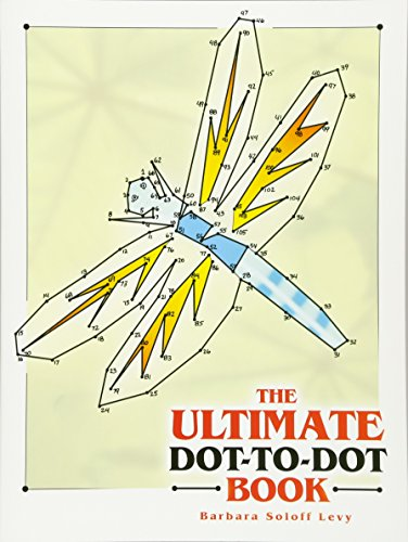 9780486443218: The Ultimate Dot-To-Dot Book