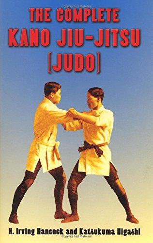 9780486443430: The Complete Kano Jiu-Jitsu (Judo)