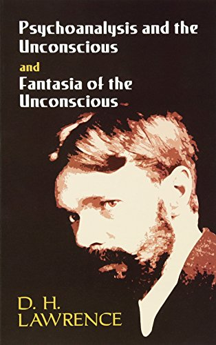9780486443737: Psychoanalysis and the Unconscious and Fantasia of the Unconscious