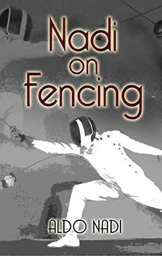 9780486443751: Nadi on Fencing