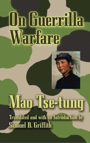 On Guerrilla Warfare (Dover Books on History,: Mao Tse-tung