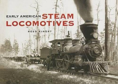 9780486443980: Early American Steam Locomotives