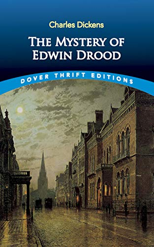 9780486444994: The Mystery of Edwin Drood (Dover Thrift Editions)