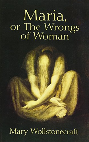 9780486445038: Maria, or The Wrongs of Woman