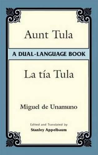 9780486445069: Aunt Tula / La Tia Tula