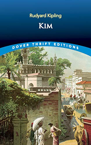 9780486445083: Kim (Dover Thrift Editions)