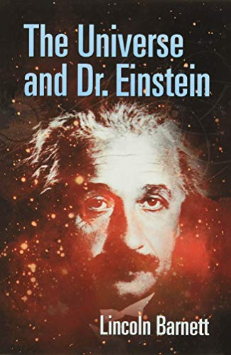 9780486445199: The Universe and Dr. Einstein
