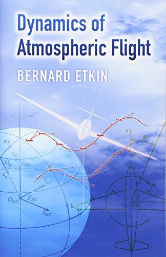 9780486445229: Dynamics of Atmospheric Flight (Dover Books on Aeronautical Engineering)