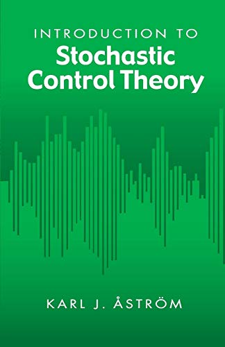 9780486445311: Introduction to Stochastic Control Theory (Dover Books on Electrical Engineering)