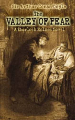 9780486445335: The Valley of Fear (Dover Thrift S.)