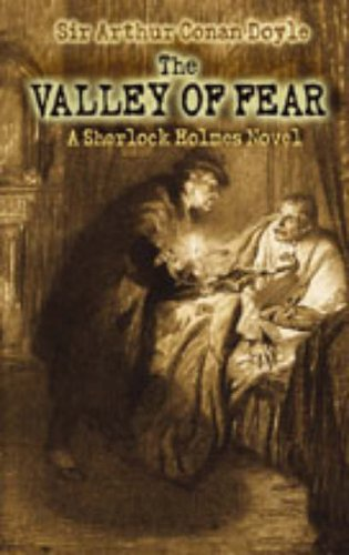 9780486445335: The Valley of Fear (Dover Thrift Editions)