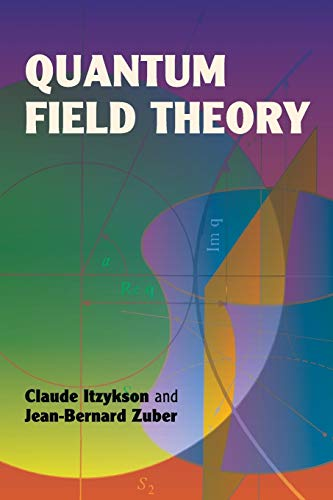 9780486445687: Quantum Field Theory (Dover Books on Physics)