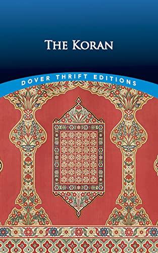 The Koran (Giant Thrifts): G. Margoliouth