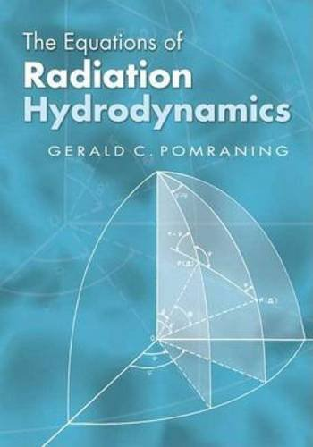 9780486445991: The Equations of Radiation Hydrodynamics (Dover Books on Physics)