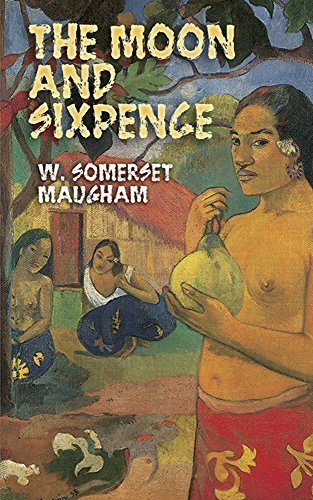 9780486446028: The Moon and Sixpence (Dover Thrift Editions)