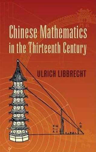 9780486446196: Chinese Mathematics in the Thirteenth Century (Dover Books on Mathematics)