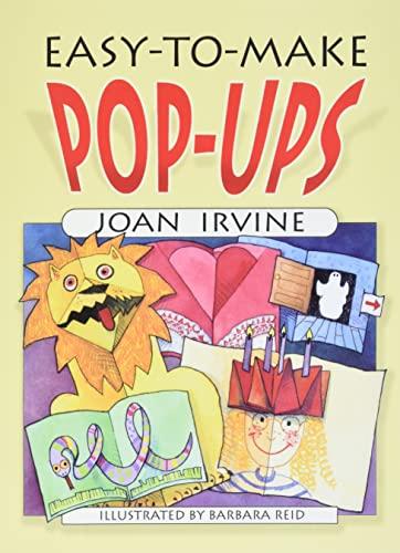 Easy-to-Make Pop-Ups Format: Paperback: Irvine, Joan