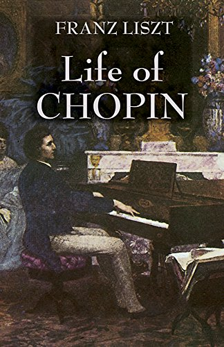 9780486446257: Life of Chopin (Dover Books on Music)