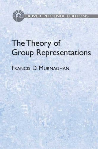 9780486446363: The Theory of Group Representations (Phoenix Edition)
