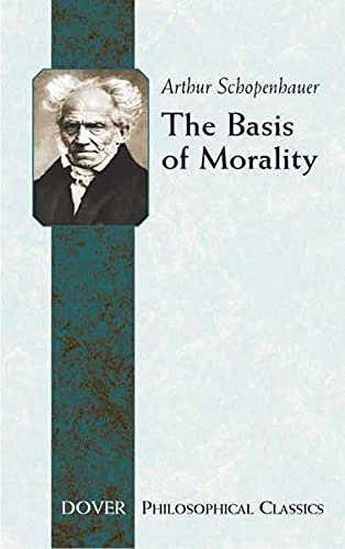 9780486446530: The Basis of Morality (Dover Philosophical Classics)