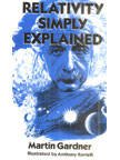 9780486447032: Relativity Simply Explained