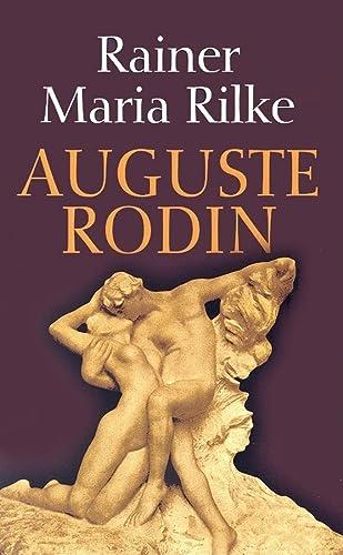 9780486447209: Auguste Rodin