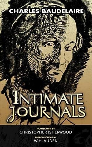 9780486447780: Intimate Journals (Dover Books on Literature & Drama)
