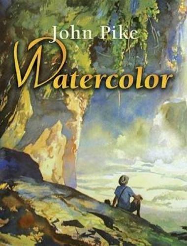 9780486447834: Watercolor (Dover Art Instruction)