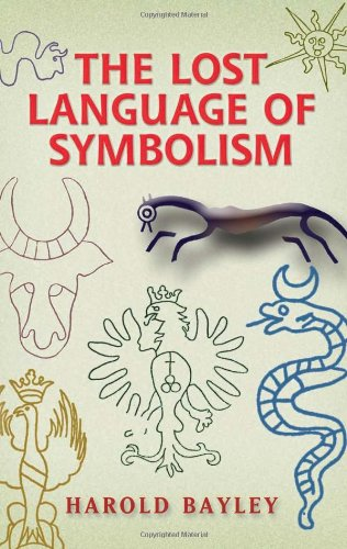 9780486447872: The Lost Language of Symbolism (Dover Occult)