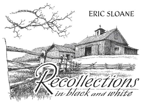9780486447971: Recollections in Black and White
