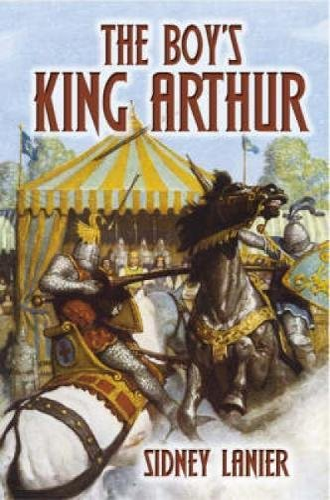 9780486448008: The Boy's King Arthur (Dover Children's Classics)