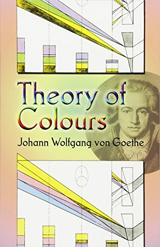 9780486448053: Theory of Colours (Dover Fine Art, History of Art)