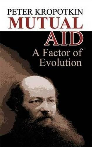 9780486449135: Mutual Aid: A Factor of Evolution
