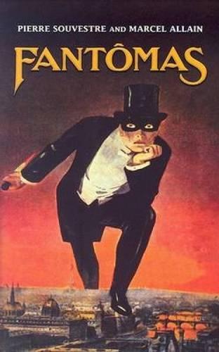 9780486449715: Fantômas (Dover Value Editions)