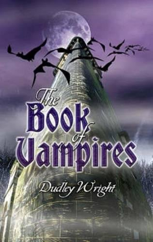 9780486449982: The Book of Vampires (Dover Occult)